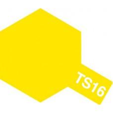 TS-16 Yellow Spray