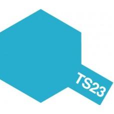 TS-23 Light Blue Spray