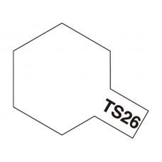 TS-26 Pure White Spray