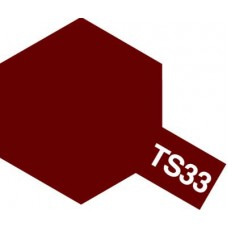 TS-33 Dull Red Spray