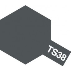 TS-38 Gun Metal Spray