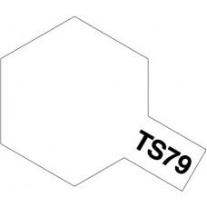 TS-79 Semi-Gloss Clear Spray