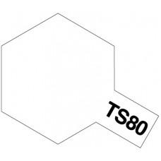 TS-80 Flat Clear Spray Mini
