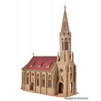 H0 Cathedral Stuttgart-Berg