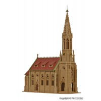N Cathedral Stuttgart-Berg