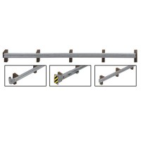 Guardrail kit (12)
