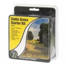 Static Grass Kit