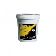 Foam Putty